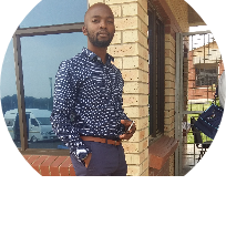 Photo of Sibusiso Nxumalo